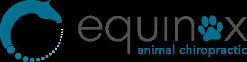 Equinox Animal Chiropractic - Logo